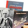 Livres et publications Berliet