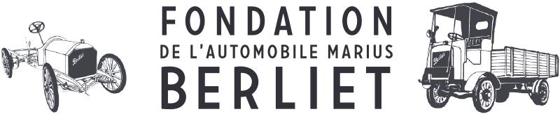 Fondation de l'Automobile Marius Berliet