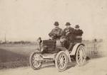 Essais voiture sur route autour de Lyon