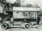 Bus CAT impériale Bristol