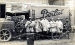 Berliet - Camions avant 1950