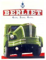 Affiche Camion GLR 4 cyl, 5 cyl, 6 cyl.