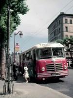 Bus PLR ligne 27 Lyon