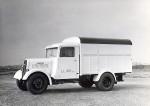 Camion diesel type MC2HD