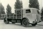 Type GDLK cabine avancée