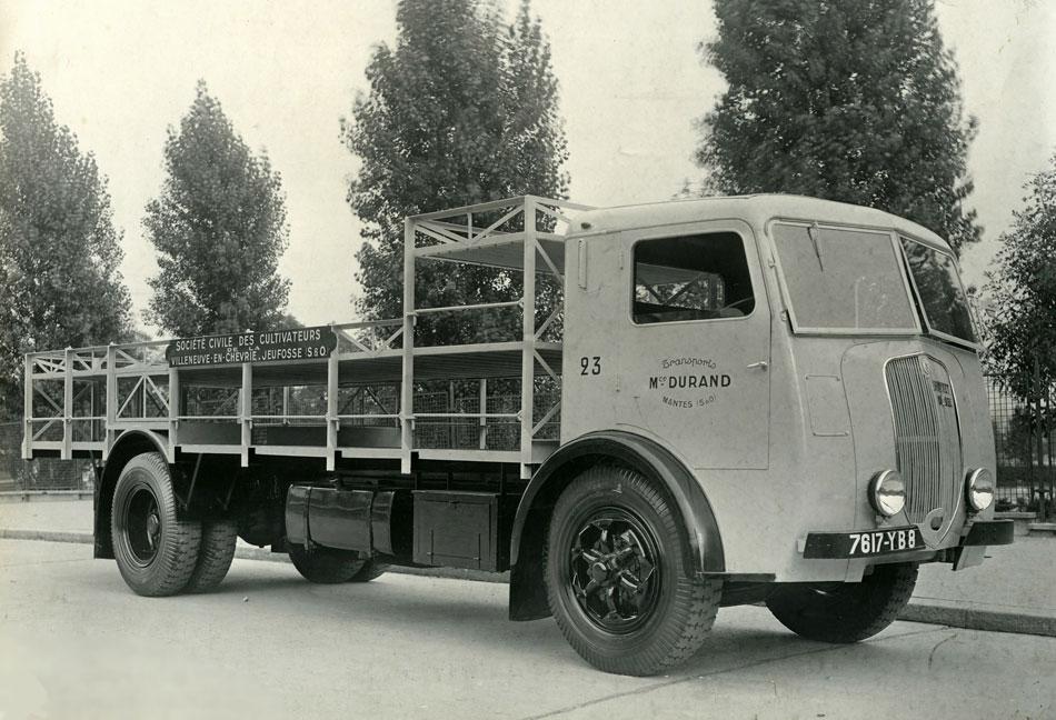 berliet camions avant 1950 fondation berliet. Black Bedroom Furniture Sets. Home Design Ideas