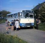 Car PHC Escapade scolaire Orne