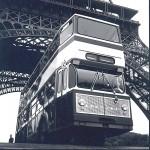 Bus 2 étage PCMRE Paris