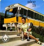 Bus PR100 concours Nice