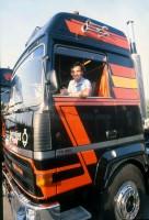 TR 350 - Bernard Hinault, Tour de France