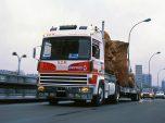 TR350 Centaure transport statue 1978