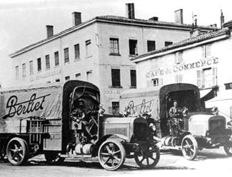 CBA Guerre 1914-18