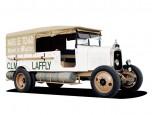 LAFFLY diesel type LC2 (1930)