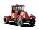 RENAULT type MZ (1925)