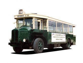 RENAULT type TN 6 (1932)