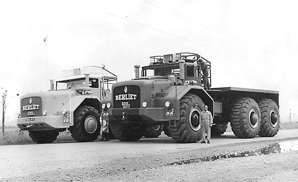 Berliet T100 n°1 Sahara | Trucks | Berliet, Camion berliet