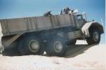 T100 n°2 essais dunes d'El-Oued