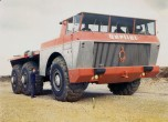 Berliet - T100 n°4