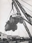 T100 n°2 débarqué à Alger
