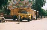 GLR en Afrique
