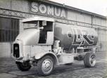 Somua autompompe type RZC 1932