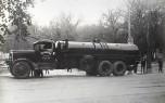 Camion Somua type UGS gros tonnage 2 essieux 1934