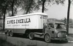 Tracteur Somua JL19 CT 1957