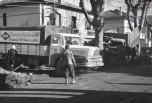 Unic ZU91 Verdon lors de la catastrophe de Fréjus en 1959