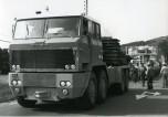 Camion Willème PRP TG300 transport spécial