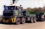 Camion Willème - PRP TG200