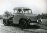 Bernard tracteur 150MB26 cabine Pelpel