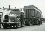 Bernard CA4LW transports spéciaux