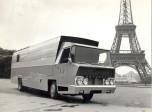 Bernard TDA 160 35 autocar régie ORTF