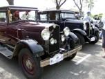 Berliet VIMF et Citroën C4  : deux vieilles dames en forme