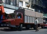 Stradair en service urbain