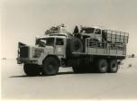GBO15P 6x6 long essais Touggourt Bir Djedid 1959 portant le GBC8