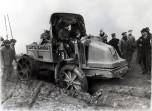 Latil TAR aux essais en 1913