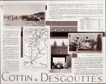 Publicité Cottin Desgouttes 1931 sur le Rallye