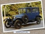 Berliet VF 1921