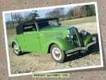 Berliet VIRP11 Dauphine 1936