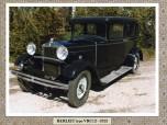 Berliet VRC12 1925