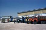 MissionTchad Ouargla avant le départ