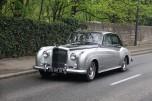 Bentley S1 de 1957