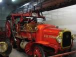 Musée-des-pompiers-camion Delahaye 1914
