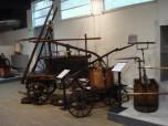 Musée-des-pompiers pompes à bras 1820