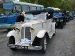 Renault KZ de 1931