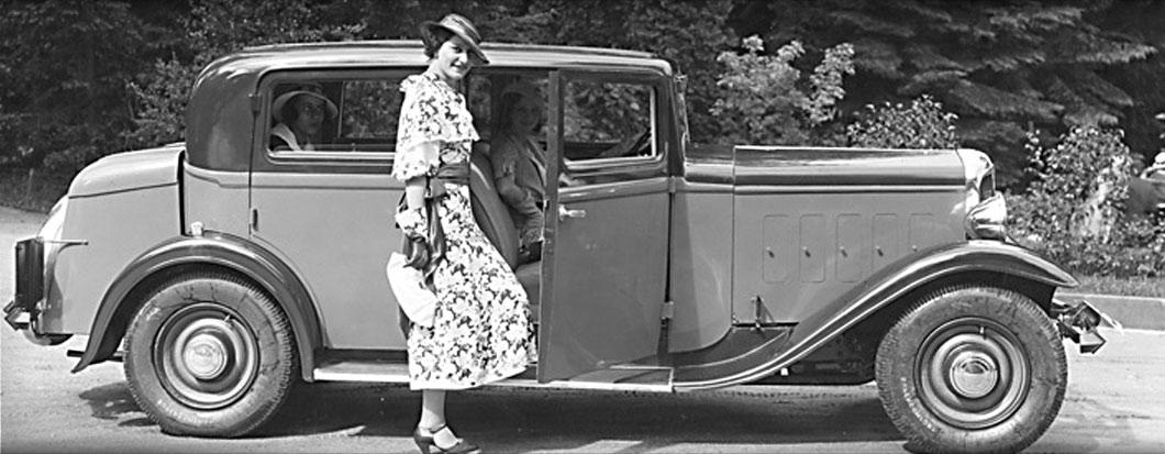 Berliet VILX – 1932