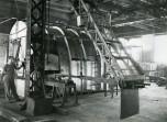 Forge four traitement thermique 1969