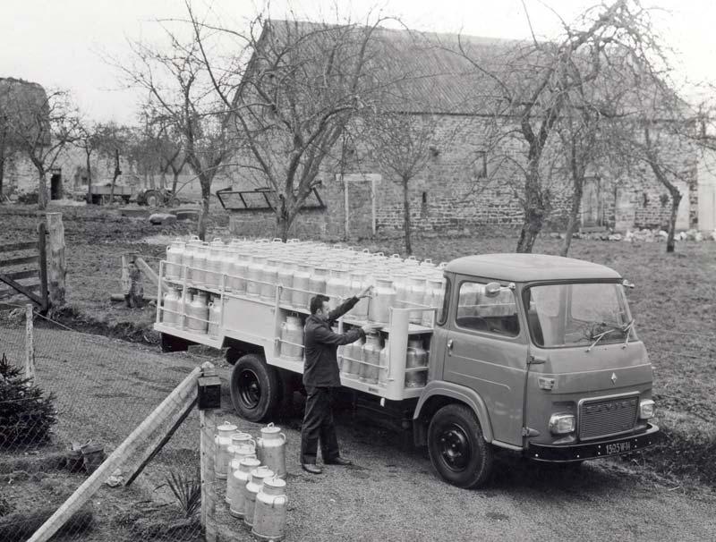Renault - Saviem : les...