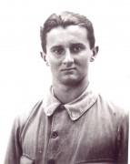 01 Paul Berliet jeune ouvrier dans l'usine en 1935